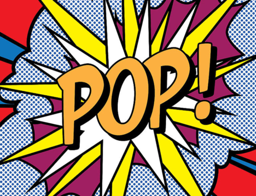 Quarantined Art History Lessons | Pop Art